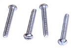 1967-1970 Parklight lens screws
