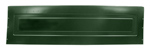 1960-1966 Front bed panel