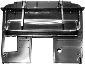 1947-1955 Floorboard pan