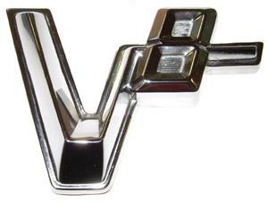 1958-1959 Fender emblem