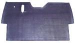 1955-1959 Rubber molded floor mat