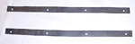 1939-1946 Running board to bed filler gaskets