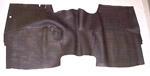 1964-1966 Rubber molded floor mat