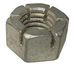 1938-1946 Bumper bolt locking nut only