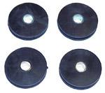 1955-1966 Front inner fender mounting grommets