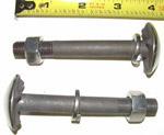 1931-1936 Bumper end eye bolts
