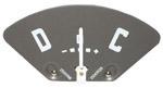 1949-1951 Ammeter gauge