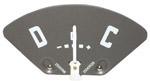 1952-1953 Ammeter gauge