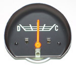 1967-1972 Ammeter gauge