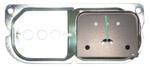1955-1959 Ammeter gauge