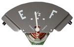 1952-1953 Fuel gauge