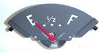 1947-1948 Fuel gauge