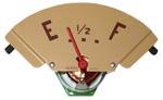 1947-1951 Fuel gauge