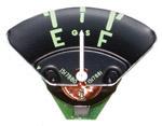 1954-1955 Fuel gauge
