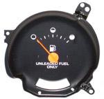 1976-1987 Fuel gauge
