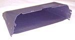 1960-1963 Glovebox cardboard