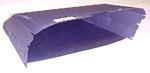 1964-1966 Glovebox cardboard
