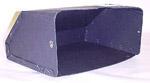 1960-1966 Glovebox cardboard
