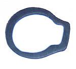 1954-1972 Glovebox lock gasket