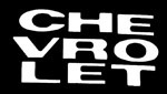 1969-1970 Grille letter decals