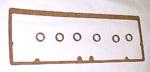 1937-1953 Side cover (push rod) gasket set
