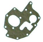 1935-1936 Timing cover plate gasket