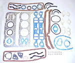 1957-1967 Full engine gasket set