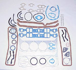 1968-1973 Full engine gasket set