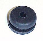 1964-1965  Battery positive cable grommet