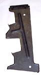 1969-1970 Grille mounting bracket