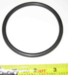 1973-1987 Rubber O ring gasket for gas tank sending unit