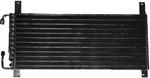 1967-1972 Condenser