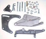1967-1972 A/C mounting brackets
