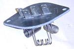1973-1987 Blower resistor