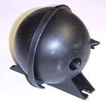 1967-1972  Vacuum canister