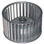 1977-1987 Blower motor wheel