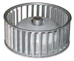 1978-1987 Blower motor wheel