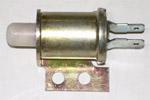 1967-1972 Button switch (located behind glovebox)
