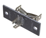 1964-1972 Blower resistor