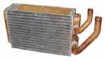 1960-1966 Heater Core - Deluxe