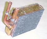 1963 Heater core