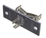 1960-1963 Blower resistor