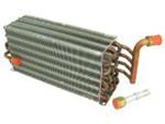1964-1966 Evaporator core