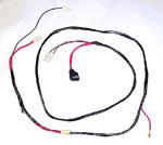 1957-1959 Alternator conversion wiring harness