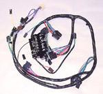 1966 Main Under Dash wiring harness