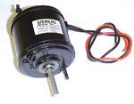 1955-1963 Recirculator heater blower motor