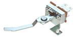 1960-1963 Heater blower switch
