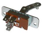 1964-1966 Heater blower switch