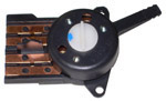 1984-1991 Heater blower switch