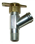 1937-1962 Heater control valve